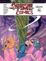 Adventure Time Comics #14