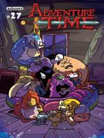 Adventure Time #27