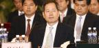Former South Korean National-Security Adviser