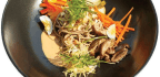 Farmhouse Inn's Soba Noodle Bowl
