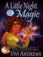 A Little Night Magic