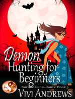 Demon Hunting For Beginners