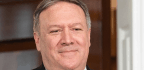 Injury US Consulate Worker In China Suffered Similar To Cuba Case, Pompeo Says