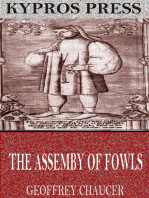 The Assembly of Fowls