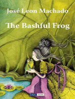 The Bashful Frog