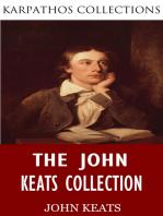 The John Keats Collection