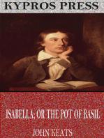 Isabella; or The Pot of Basil