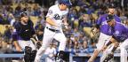 Kenta Maeda's Strikeouts Have Dodgers In Striking Distance