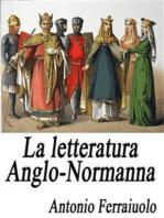 La letteratura Anglo-Normanna