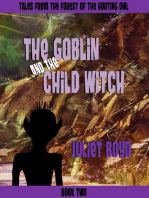 The Goblin and the Child Witch