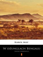 W dżunglach Bengalu