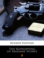 The Kidnapping of Madame Storey