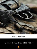 Chip Traps a Sheriff