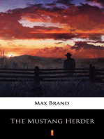 The Mustang Herder