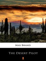 The Desert Pilot