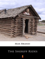 The Sheriff Rides