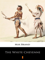 The White Cheyenne