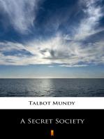 A Secret Society