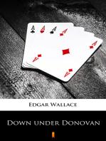 Down under Donovan