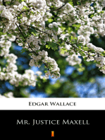 Mr. Justice Maxell