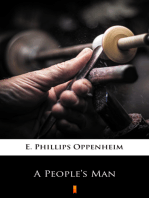 A People's Man