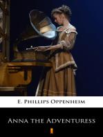 Anna the Adventuress
