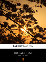 Jungle Jest