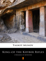 King–of the Khyber Rifles