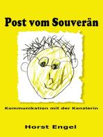 Post vom Souverän