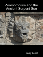 Zoomorphism and the Ancient Serpent Sun
