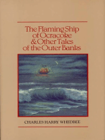 Flaming Ship of Ocracoke and Other Tales of the Outer Banks, The