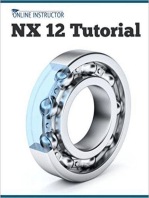 NX 12 Tutorial