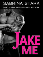 Jake Me (Jaked, Book 2)