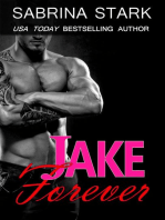 Jake Forever (Jaked, Book 3)
