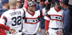 White Sox's Welington Castillo Suspended 80 Games After Testing Positive For Erythropoietin
