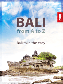 Bali from A to Z