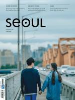 SEOUL Magazine June 2018