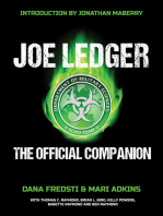Joe Ledger