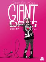 Giant Days #6