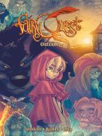 Fairy Quest Vol. 2 Outcasts