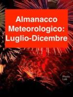 ALMANACCO METEOROLOGICO 2017