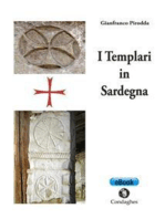 I Templari in Sardegna