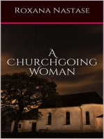 A Churchgoing Woman