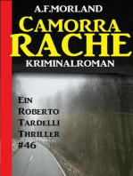 Camorra-Rache - Ein Roberto Tardelli Thriller #46