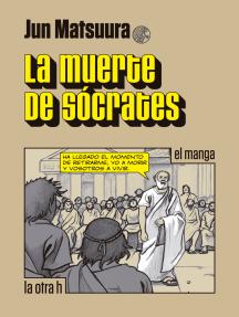 La muerte de Sócrates: el manga