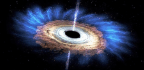 Does A Black Hole Ever Die?