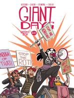 Giant Days #27
