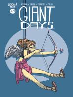 Giant Days #29