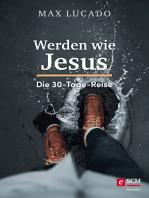 Werden wie Jesus