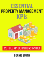 Essential Property Management KPIs